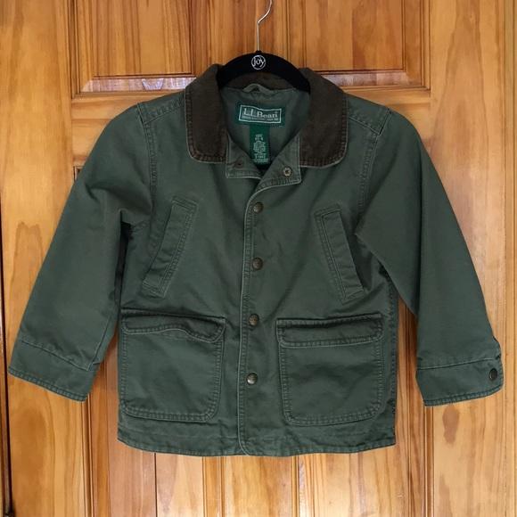 9bfa23803 L.L. Bean Jackets   Coats